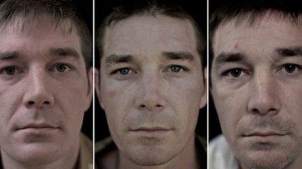 Фотографии солдат до, во время и после войны (Фотогалерея)