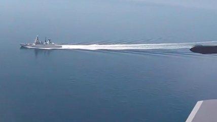 Інцидент з британським есмінцем Defender біля Криму: що про це пише західна преса