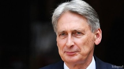 Хаммонд: Лондон готов выделить на Brexit £3 млрд