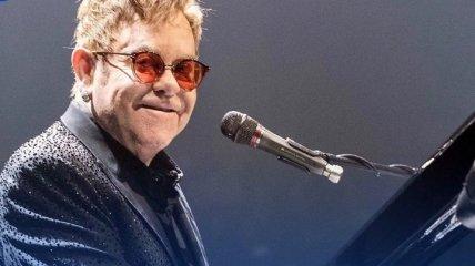 Элтон Джон решил закончить концертную деятельность и готовится к прощальному туру
