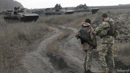 Разведение войск: в ЕС ждут шагов России