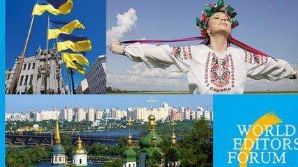 Украина настроена на развитие современного медиа-пространства