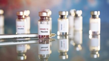 В Украине продолжается кампания по вакцинации против Covid-19