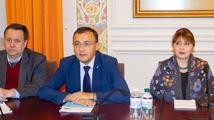 Венецианская комиссия оценит закон об украинском языке