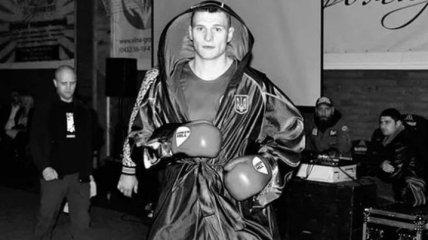 Многократный призер чемпионата Украины по боксу разбился в автокатастрофе (Фото)