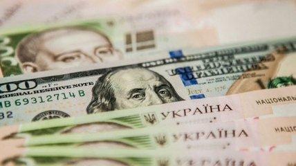 За 10 месяцев в госбюджет поступило налогов на сумму 490 млрд грн