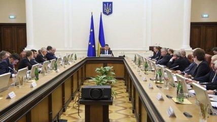 Кабмин планирует создать комиссию по расследованию ДТП в Кривом Роге
