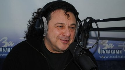 Популярный певец и композитор Игорь Старуханов стал отцом