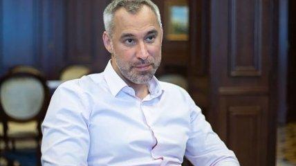 Зеленский с Коломойским договорились: Рябошапка назвал свою причину увольнения с поста генпрокурора