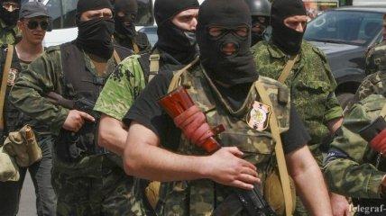 Эксперт: Боевики не решатся напасть после прекращения АТО