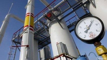 Украина и Россия не договорились о поставках газа зимой