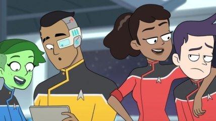 """От создателя """"Рика и Морти"""": первый трейлер """"Star Trek: Lower Decks"""" (Видео)"""
