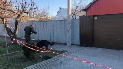 В Запорожье двое детей подорвались на гранате