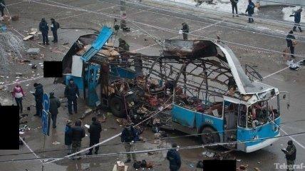 Теракты в Волгограде - высокая цена сочинской Олимпиады