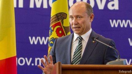 Стрелец: Против Молдовы готовится заговор