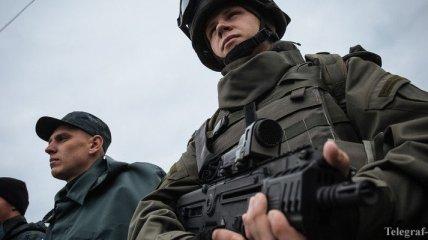 В Одессе продолжаются антитеррористическое отработки