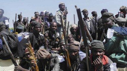 В Нигерии банда мотоциклистов атаковала две деревни: 34 человека погибли