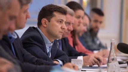В Одесской и Полтавской областях назначены временные руководители