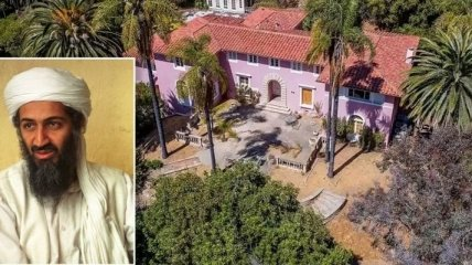У США продають особняк сім'ї бен Ладена, що пустує з часів 11 вересня: названа його ціна (фото)