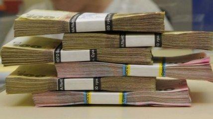 Казначейство блокирует свыше 6 млн грн, которые собраны на нужды батальона