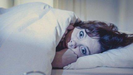 Исследователи узнали, откуда берутся ночные кошмары