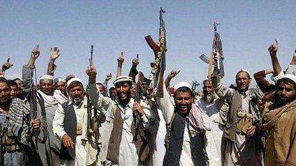 Талибы продвигаются к Кабулу:  Столицы провинций сдаются почти без боя