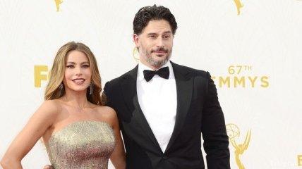 София Вергара и Джо Манганьелло отметили шестую годовщину отношений