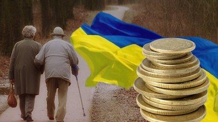Украинским пенсионерам поднимают выплаты.