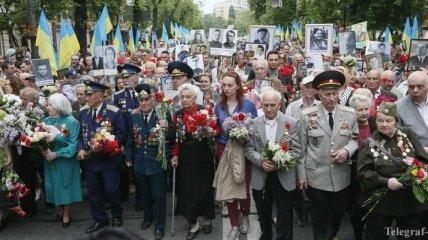 Вятрович объяснил, почему День победы 9 мая не должен быть выходным