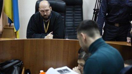 Дело Шеремета: подозреваемую Дугарь отправили под домашний арест