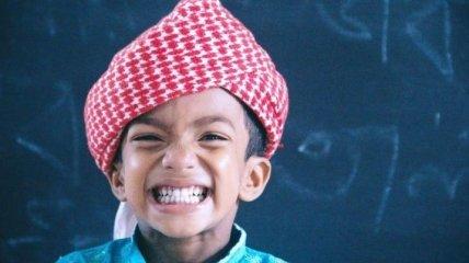 Как живется сиротам в детских домах Бангладеш (Фото)