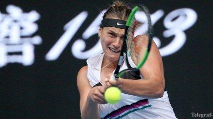 Две болельщицы устроили потасовку на трибунах Australian Open