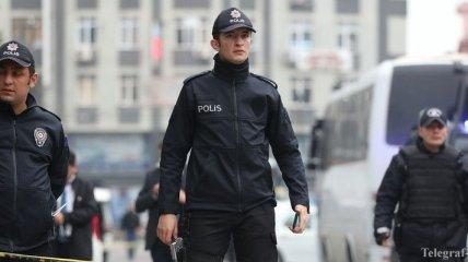 На востоке Турции началась масштабная антитеррористическая операция