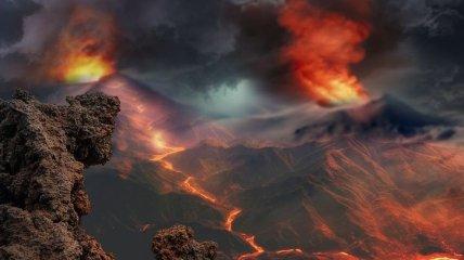 Вулкан постоянно питают потоки магмы: геологи нащупали пульс спящего супервулкана