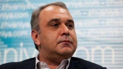 Глава сельсовета Гуляев победил на выборах депутата Жванию
