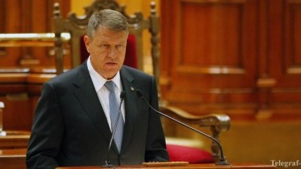 """Президент Румынии отменил визит в Украину из-за закона """"Об образовании"""""""