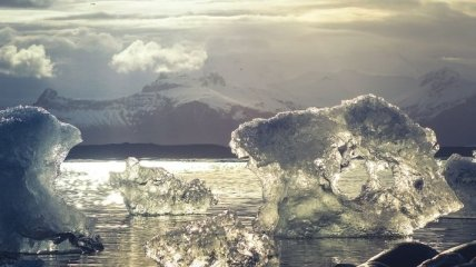 Осталось 25 лет: Арктика может лишиться морского льда до 2035 года