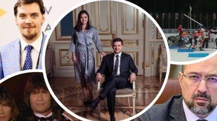 Итоги дня 7 марта: Зеленский на обложке, обращение Гончарука и дело MH17