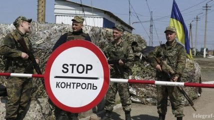 Силы АТО отразили атаку диверсантов у Трехизбенки