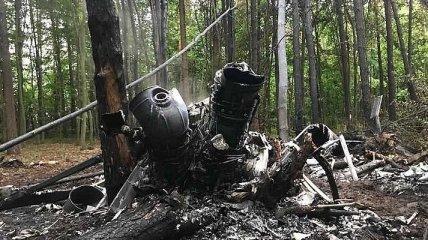 Катастрофа Ми-8: Во Львовской области объявили траур