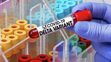 """Прогрес в боротьбі з коронавірусом під загрозою: озвучена невтішна правда про штам """"Дельта"""""""