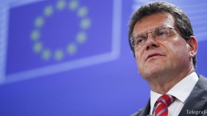 Стало известно, кто будет представлять Евросоюз на инаугурации Зеленского