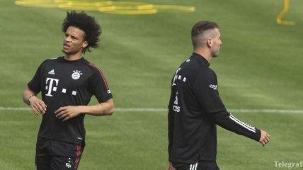 Ограничились Сане: в Баварии рассказали о трансферных целях клуба на 2020
