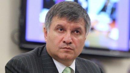 Аваков распорядился закрыть дело о сносе памятника Ленину