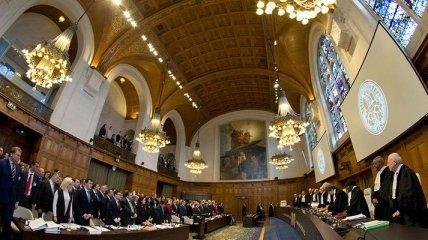 Суд в Гааге может приговорить ВС РФ за действия в Украине