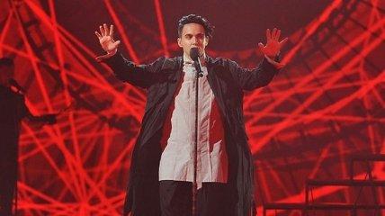 """Букмекеры сообщили, что у Melovin'а есть большие шансы на выход в финал """"Евровидения"""""""