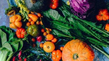 Осенний рацион: какие фрукты и овощи максимально полезны для здоровья