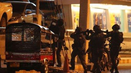 Стрельба в Таиланде: Названы причины случившегося