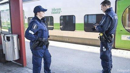 Финляндия пока не будет открывать границы для граждан стран Балтии