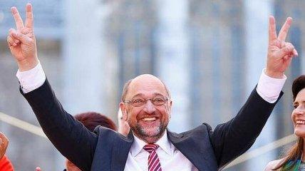 СДПГ Германии осталась без руководителя